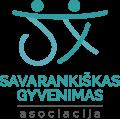 Savarankiškas gyvenimas Logo